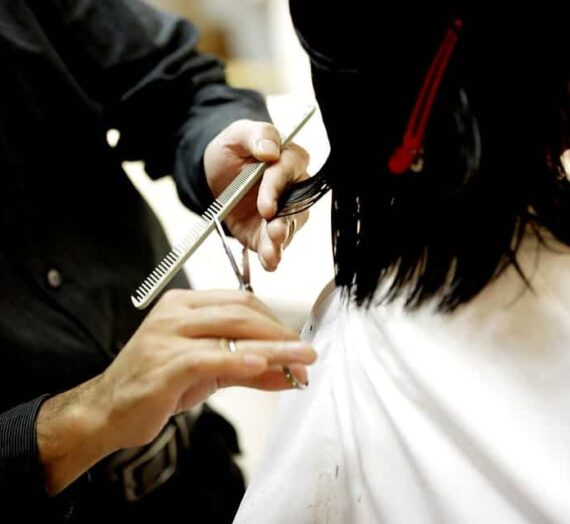 How To Cut Your Own Hair