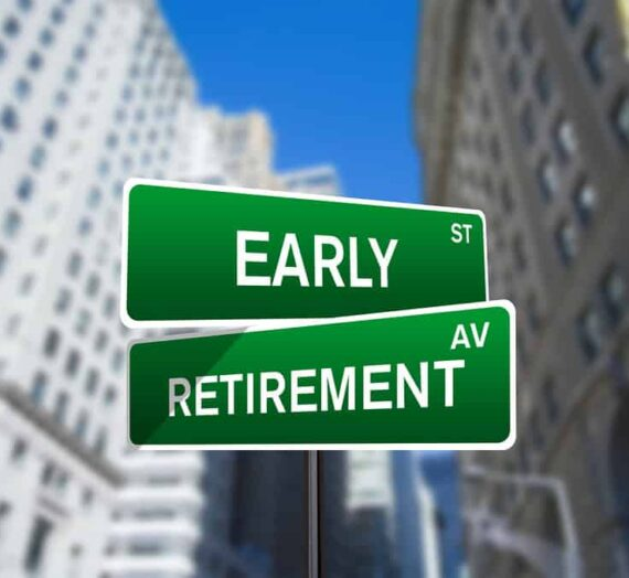 Early Retirement Extreme isn't Our Goal