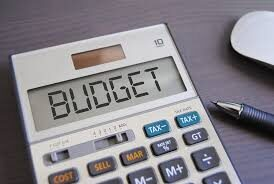 Can We Stick to a Budget? Our January Spending Update
