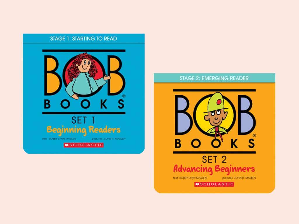 bob books set 1 and 2 bob books set 1 beginning readers bob books set 2 advancing beginners