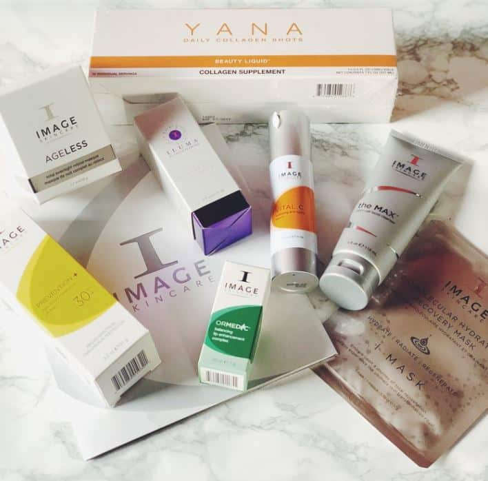 imageskincare review skin product