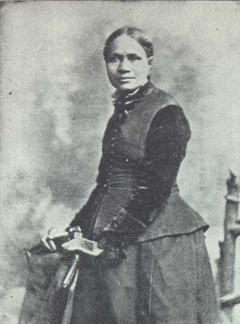 black female historical figures