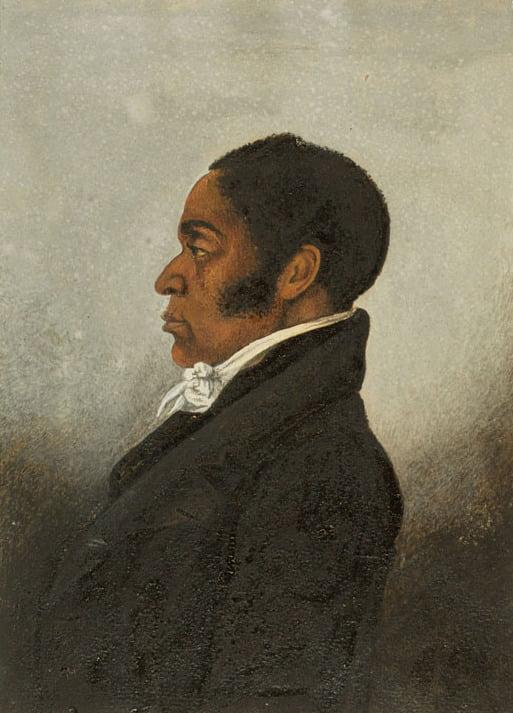 black history famous figures
