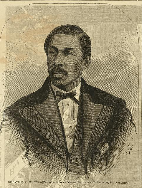 little known black history figures