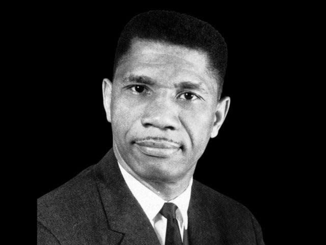 black historical people