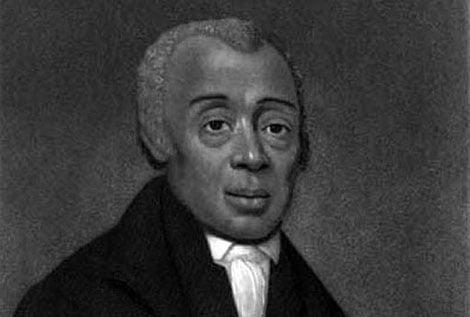 black historical figures